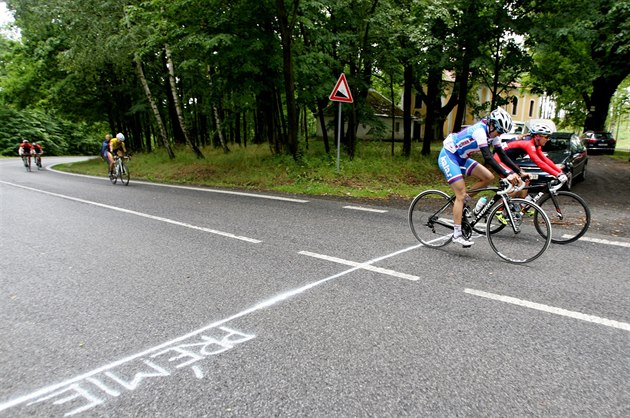 Cyklistky kvůli koronaviru letos Tour de Feminin nepojedou