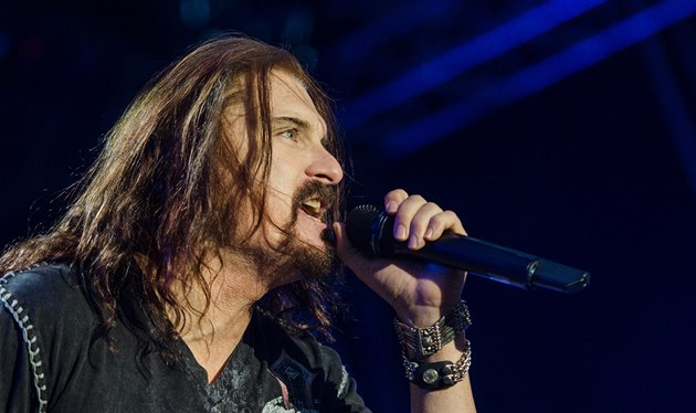Dream Theater (Masters of Rock 2014)