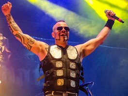 Sabaton (Masters of Rock 2014)