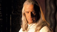 Christopher Lambert ve filmu Mortal Kombat (1995)