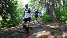 9712ef12430 Chystáte se na běžecký výlet do hor  Poradíme vám co si s sebou sbalit