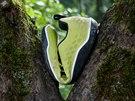 Díky měkké podrážce se bota bude ohýbat přesně podle potřeb vašeho chodidla. 2669ee5ae8