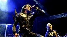 Trutnoff 2014:Cradle of Filth