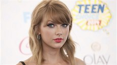 Taylor Swiftová na Teen Choice Awards (Los Angeles, 10. srpna 2014)