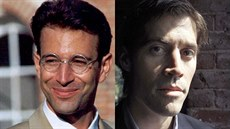 Daniel Pearl a James Foley