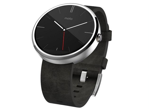 fc0b29059ff Nejhezčí chytré hodinky Motorola Moto 360 konečně představeny - iDNES.cz