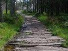 Výstup na Baraní horu