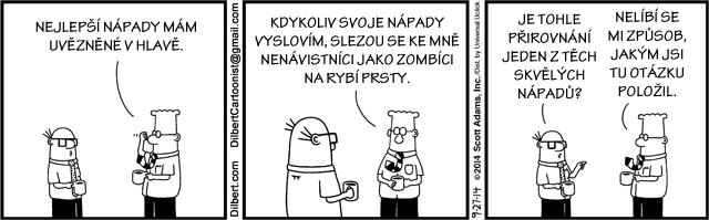 Sobota, 27. září