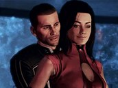 Miranda v Mass Effect