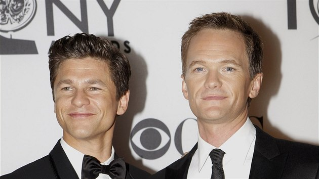 David Burtka a Neil Patrick Harris