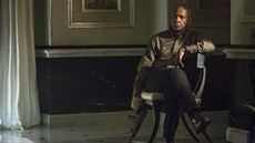 Denzel Washington ve filmu Equalizer