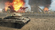 World of Tanks Rally