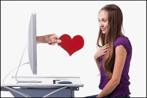 Vztahy na dálku online