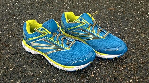 Crivit boty z Lidlu na první pohled vypadají jako jakékoliv jiné ... 7782d062840