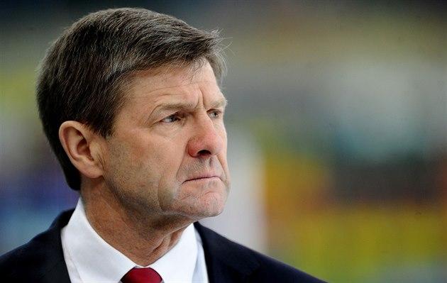 Čada si zkusí rakouskou ligu, povede nováčka Bratislava Capitals