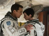 Z filmu Interstellar