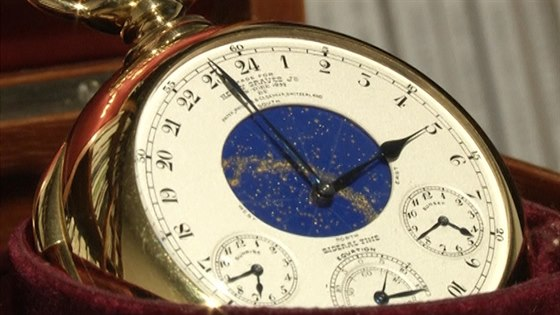 ... že luxusní švýcarské hodinky figurovaly v korupčním jednání. (Ilustrační  foto ) eeb728732f
