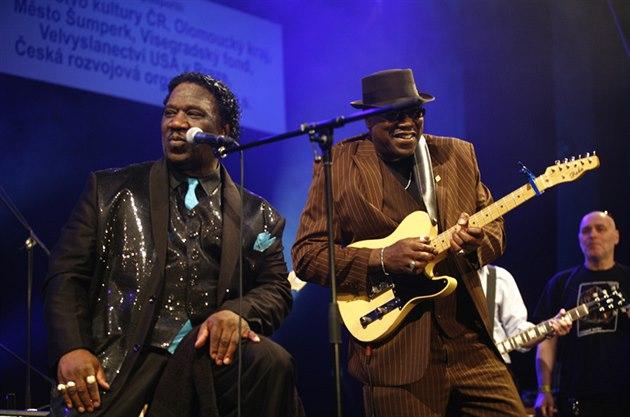 Světově oceňovanému šumperskému festivalu Blues Alive letos hrozí zrušení