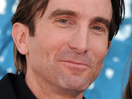 Sharlto Copley (Los Angeles, 28. května 2014)