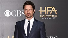 Gerard Butler na Hollywood Film Awards (Los Angeles, 14. listopadu 2014)
