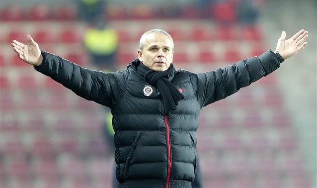 Dokážete vyjmenovat všechny trenéry AC Sparta Praha od vzniku samostatné české ligy (1993)