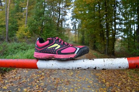 Špička boty je hodně zvednutá daa208474f