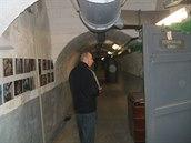 GALERIE  Folimanka patří k největším bunkrům. Naplánujte si jeho návštěvu -  Metro.cz 079340a8904