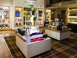 The Scotch Whisky Experience (obchod)