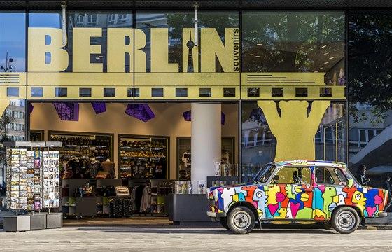 99ddeb7efa7 V Berlíně za den dobře nakoupíte módní kousky i uvidíte slavné ...
