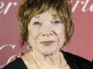 Shirley MacLaine (Palm Springs, 3. ledna 2015)