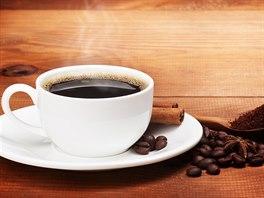Káva s kořením