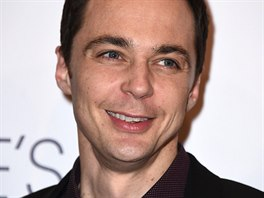 Jim Parsons na People's Choice Awards (Los Angeles, 7. ledna 2015)