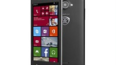 Prestigio MultiPhone P8500 DUO s Windows Phone 8.1