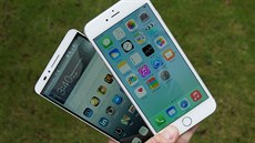 Apple iPhone 6 Plus a konkurenční smartphony