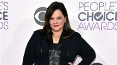 Melissa McCarthy na People's Choice Awards (Los Angeles, 7. ledna 2015)