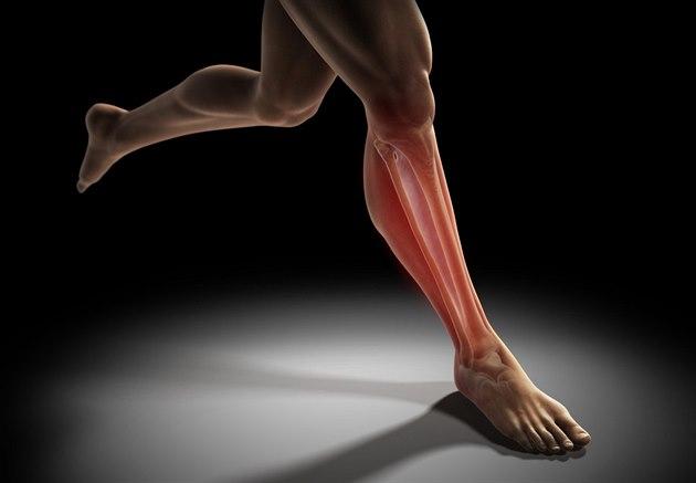 Za bolest holení může okostice a měkké tkáně. Jaká je prevence a ... b9c2413ce8