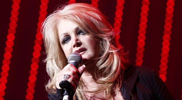 RECENZE: To nejlepší přišlo v osmdesátkách, myslí si Bonnie Tyler