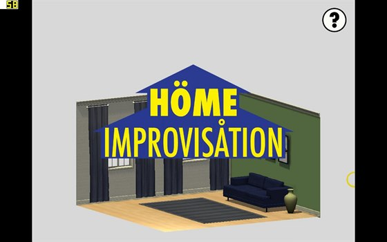 Home Improvisation
