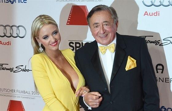 Seznamka celebrit milionářů