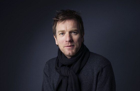 Ewan McGregor (Park City, 25. ledna 2015)
