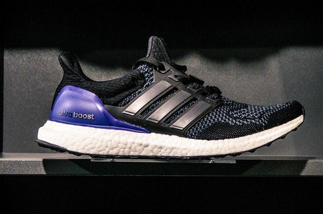 EXKLUZIVNĚ  Luxusní pohodlí pro vaše nohy. Test adidas Ultra Boost ... 98b7a79ca88