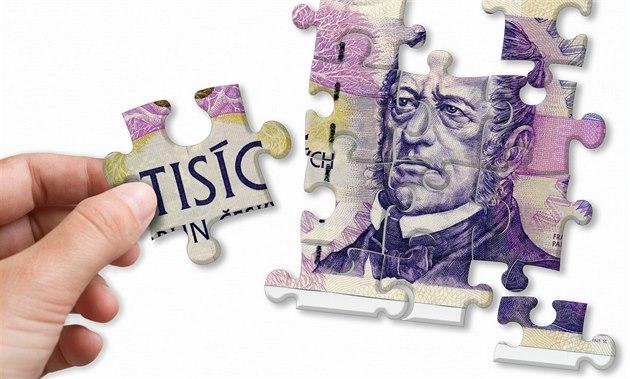 Nebankovni pujcka bez dolozeni prijmu pred vyplatouch