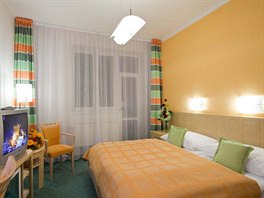 Spa Resort Sanssouci - Green House - Standard Double Room