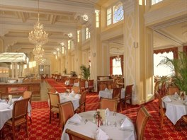 Hotel Imperial - Restaurant Prague