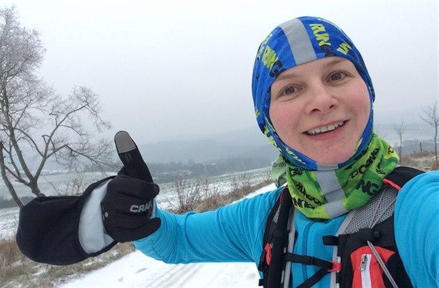 Běh v zimě  využijte nejlepší roční období - iDNES.cz 50ec573aac