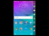 Displej Samsungu Galaxy Note Edge
