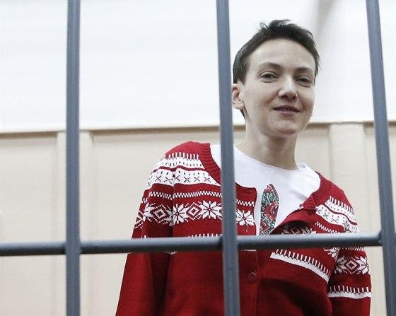 Výsledek obrázku pro Nadija Savčenková