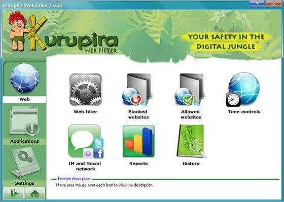Webové stránky pro bezplatné členství