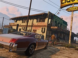 Grand Theft Auto V pro PC