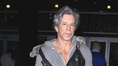Mickey Rourke (Los Angeles, 28. února 2015)